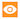 Eye icon indicates visibility rules are appled to action.