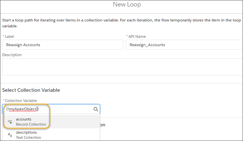 Access Complex Merge Fields from Loops